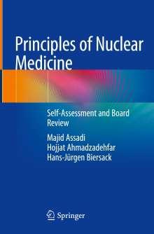 Majid Assadi: Principles of Nuclear Medicine, Buch