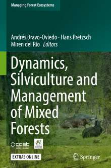 Dynamics, Silviculture and Management of Mixed Forests, Buch