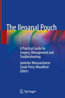 The Ileoanal Pouch, Buch