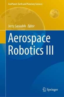 Aerospace Robotics III, Buch