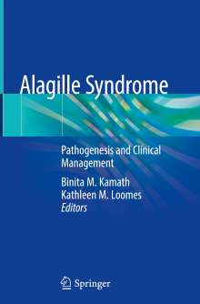 Alagille Syndrome, Buch