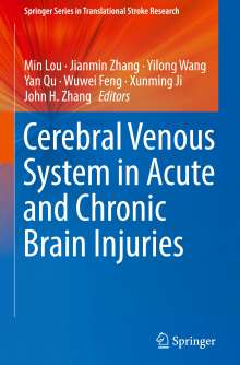 Cerebral Venous System in Acute and Chronic Brain Injuries, Buch
