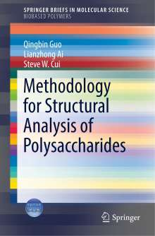 Qingbin Guo: Methodology for Structural Analysis of Polysaccharides, Buch