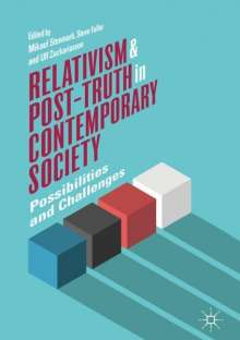Relativism and Post-Truth in Contemporary Society, Buch