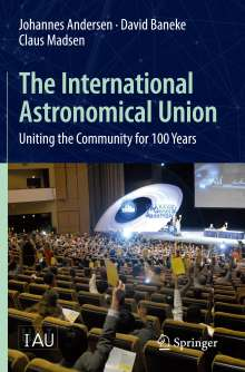 Johannes Andersen: The International Astronomical Union, Buch
