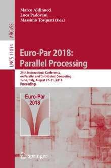 Euro-Par 2018: Parallel Processing, Buch