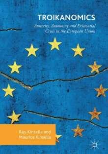 Ray Kinsella: Troikanomics, Buch