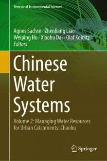 Chinese Water Systems, Buch