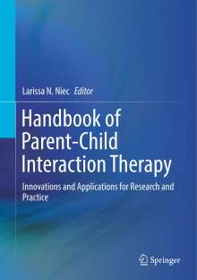 Handbook of Parent-Child Interaction Therapy, Buch