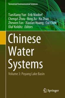 Chinese Water Systems 03, Buch