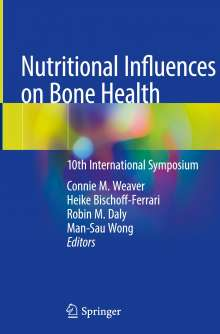 Nutritional Influences on Bone Health, Buch