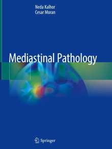 Neda Kalhor: Mediastinal Pathology, Buch