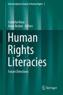 Human Rights Literacies, Buch