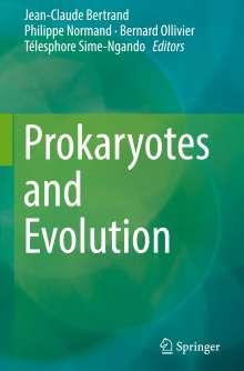 Prokaryotes and Evolution, Buch