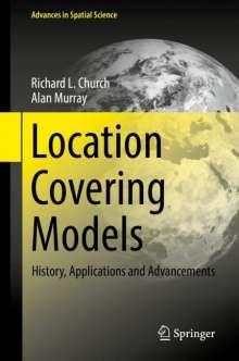 Richard L Church: Location Covering Models, Buch