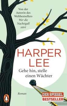 Harper Lee: Gehe hin, stelle einen Wächter, Buch