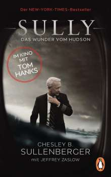 Chesley B. Sullenberger: Sully, Buch
