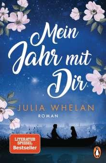 Julia Whelan: Mein Jahr mit Dir, Buch