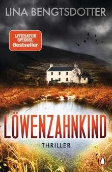 Lina Bengtsdotter: Löwenzahnkind, Buch