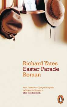 Richard Yates: Easter Parade, Buch
