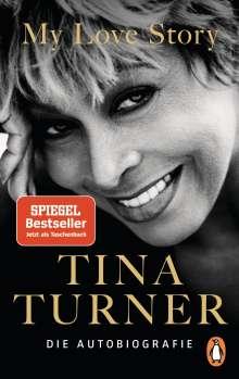 Tina Turner: My Love Story, Buch