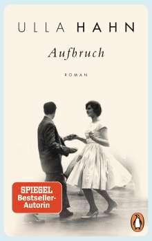 Ulla Hahn: Aufbruch, Buch