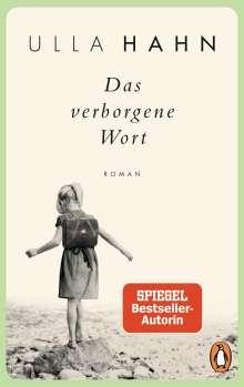 Ulla Hahn: Das verborgene Wort, Buch