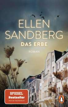 Ellen Sandberg: Das Erbe, Buch