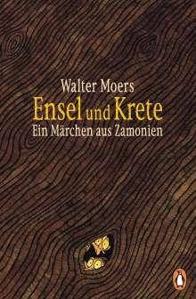 Walter Moers: Ensel und Krete, Buch