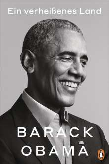 Barack Obama: Ein verheißenes Land, Buch