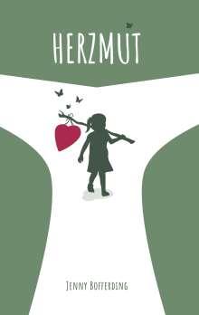 Jenny Bofferding: Herzmut, Buch