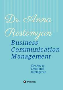 Anna Rostomyan: Business Communication Management, Buch