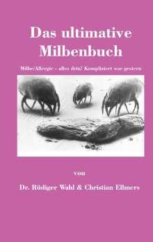 Christian Ellmers: Das ultimative Milbenbuch, Buch