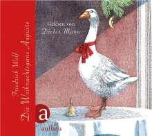 Friedrich Wolf: Die Weihnachtsgans Auguste, CD
