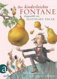 Theodor Fontane: Der kinderleichte Fontane, Buch