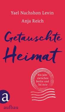 Yael Nachshon Levin: Getauschte Heimat, Buch