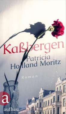 Patricia Holland Moritz: Kaßbergen, Buch