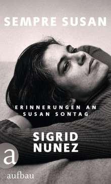 Sigrid Nunez: Sempre Susan, Buch