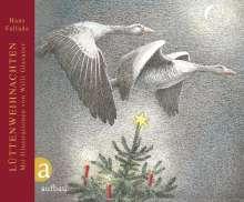 Hans Fallada: Lüttenweihnachten, Buch