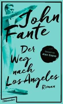John Fante: Der Weg nach Los Angeles, Buch