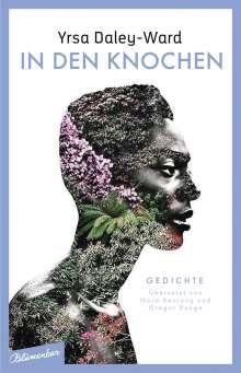 Yrsa Daley-Ward: In den Knochen, Buch