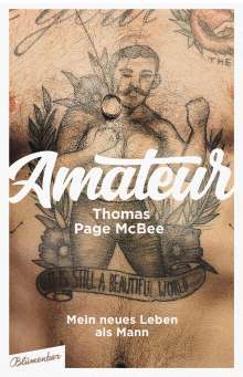 Thomas Page Mcbee: Amateur, Buch