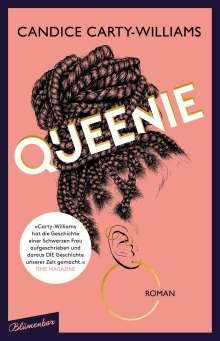 Candice Carty-Williams: Queenie, Buch
