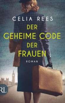 Celia Rees: Der geheime Code der Frauen, Buch
