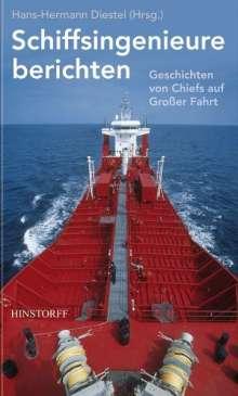 Schiffsingenieure berichten, Buch