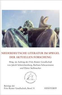 Beiträge der Fritz Reuter Gesellschaft, Buch