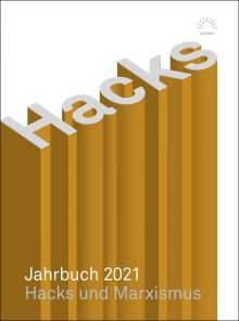 Hacks Jahrbuch 2021, Buch