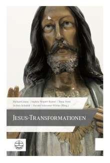 Jesus-Transformationen, Buch