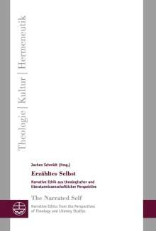 Erzähltes Selbst / The Narrated Self, Buch