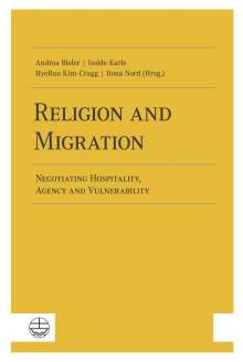 Religion and Migration, Buch